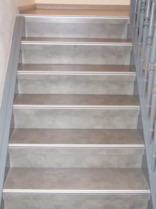 25 Habillage Escalier B Ton Pinterest