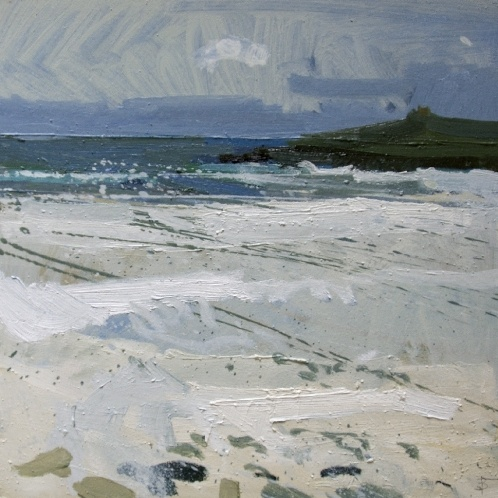 From Porthmeor West | Lucie Bray