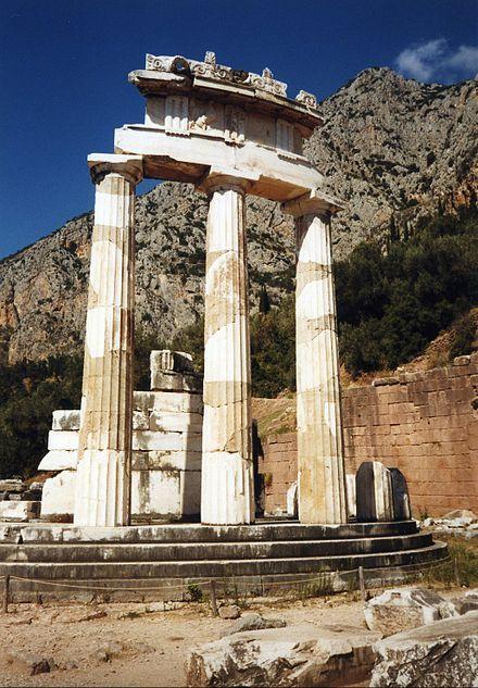 Les 25 meilleures id es de la cat gorie architecture for Porte grecque