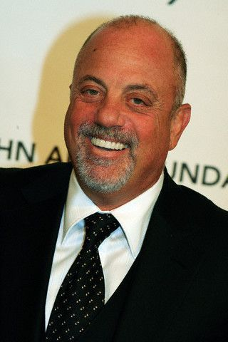 Billy Joel....not one bad thing about this man!  You're My Home, Scenes from an Italian Restaurant...