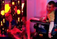 Sensory room for disabled children and adults Horsham - Broadbridge Heath Leisure Centre - Places for People Leisure