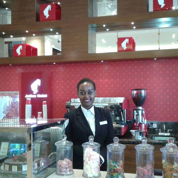 Julius Meinl @RAK #Kaffee #geschmack
