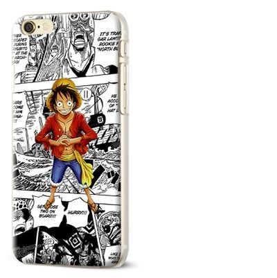 coque iphone 6 manga freezer