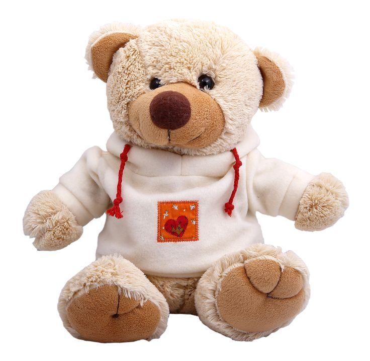 Send your special thoughts with a gift they'll love, and appreciate forever . #Classic #Gift #TeddyBear #muchtoys #much