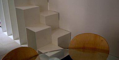 Piccolo appartamento - Benevento, Italia - 2008