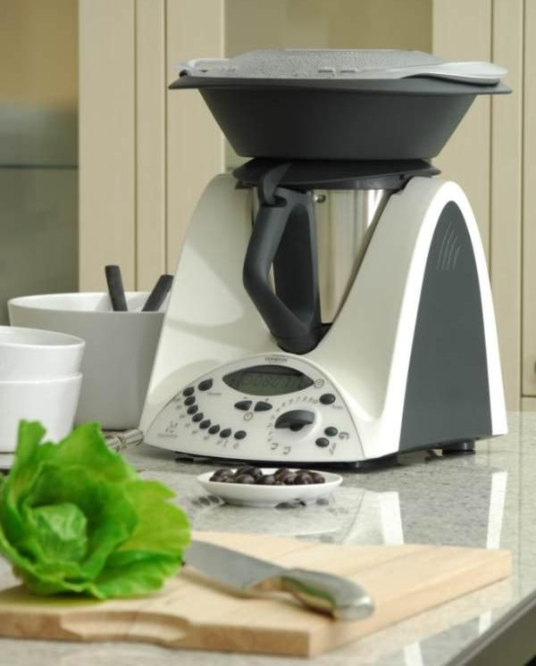 Thermomix - yes please!!!!!!!