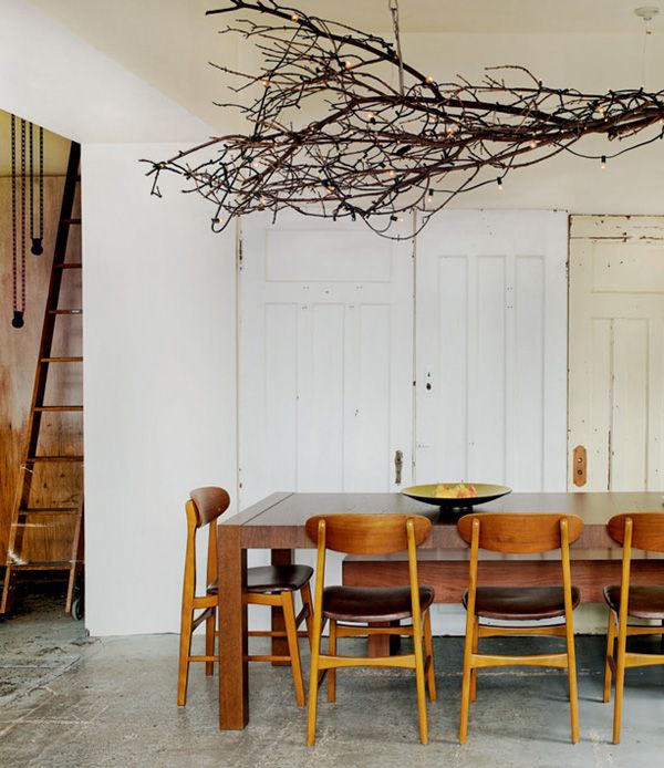 Best 25+ Branch Chandelier Ideas On Pinterest