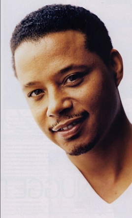 Terrance Howard ~ he's an amazing actor! One of my favorites!