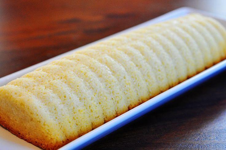 Traditional Looking In: Scandinavian Almond Cake, ,