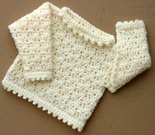 Ravelry: Childs Sweater/Pullover Patt No.204 pattern by Kay Jones