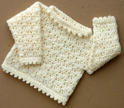Crochet Patterns Intermediate : ... Photos - Pattern Crochet Pattern Free Crochet Pattern Intermediate