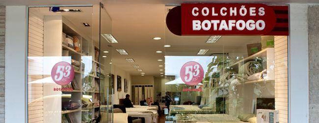 Colchões  Botafogo