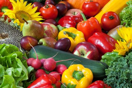 Kwas foliowy w diecie