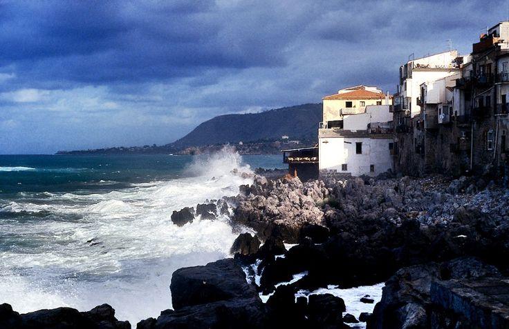 Sicilia Cefalù