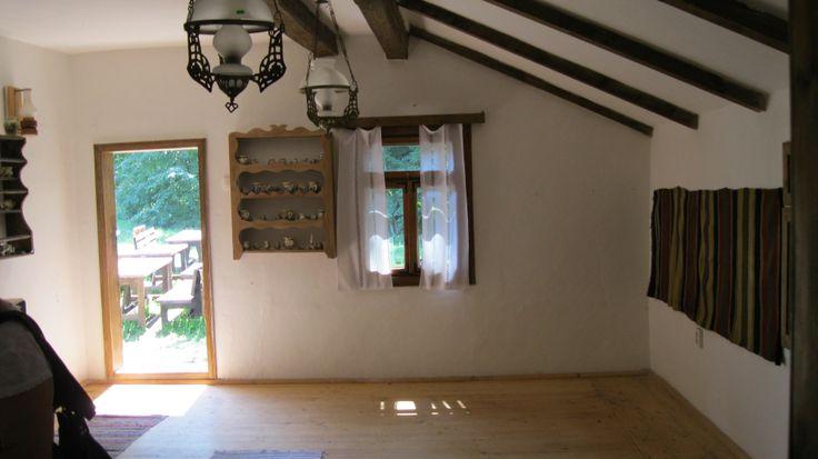 Author: Emil Langhe vintage house