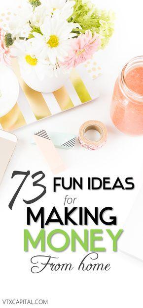 Best 25 Extra Money Ideas On Pinterest