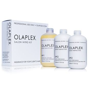 olaplex salon kit