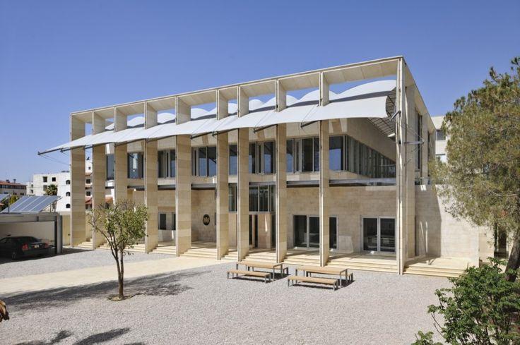 Dutch Embassy in Amman / Rudy Uytenhaak (2)