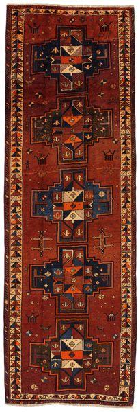 Lori - Bakhtiari Persialainen matto 391x124