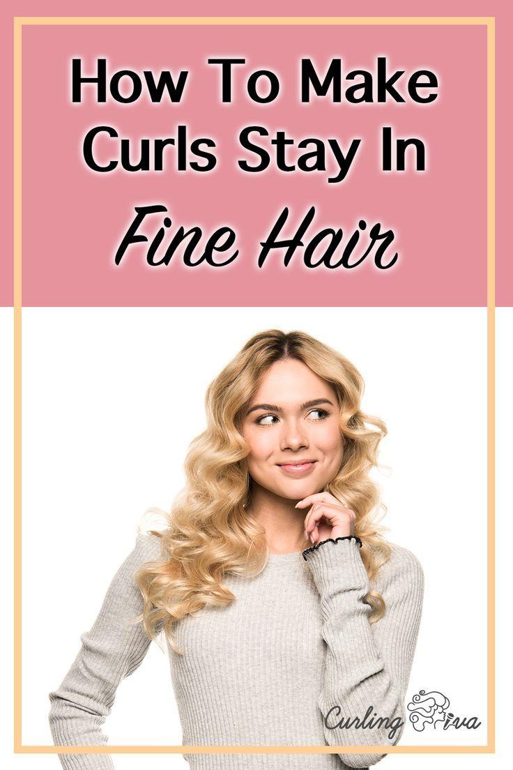 82b9e125b8fb04d79cfd2bdced320684 - How Do You Get Curls To Stay In Fine Hair