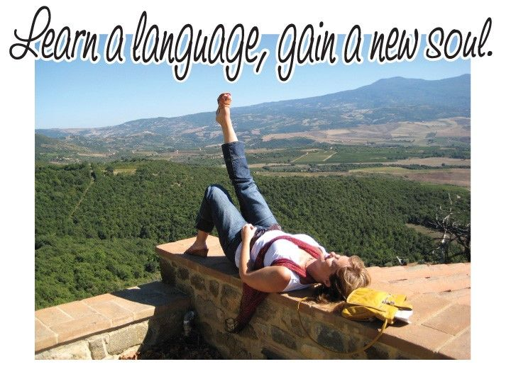 Learn a language, gain a new soul: Language and Culture go hand-in-hand - Italian learning article - italki