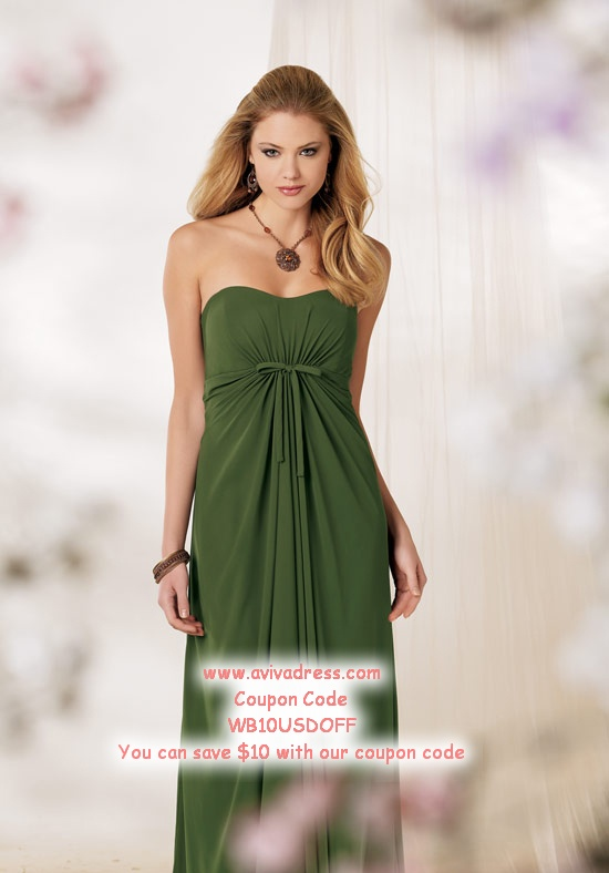 Bridesmaid Dresses For Less Than $100 71