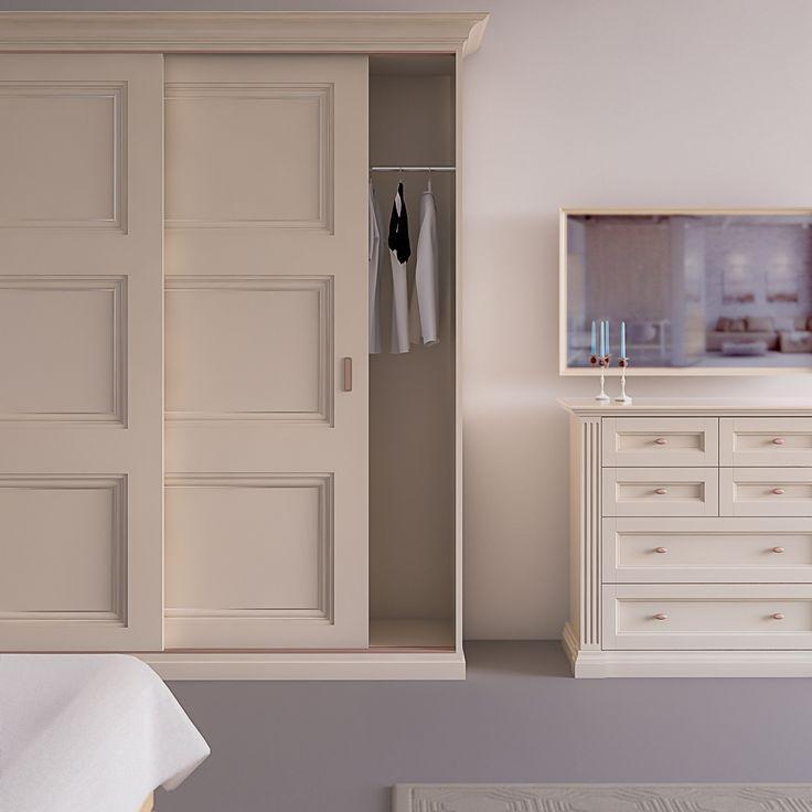 Мебель для спальни и шкаф купе на заказ.