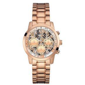 Guess horloge W0448L9 mini sunrise - Guess horloges @Kish.nl