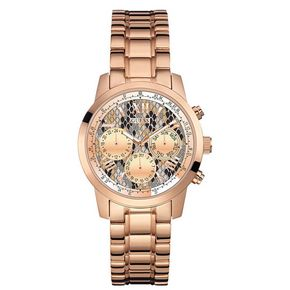 Guess horloge W0448L9 mini sunrise - Guess horloges @Kish.nl