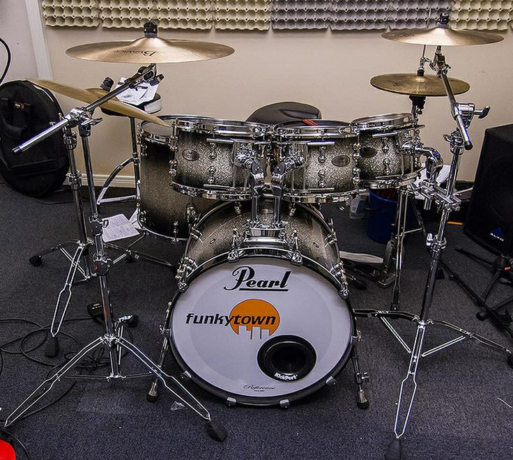 Reference Pure kit