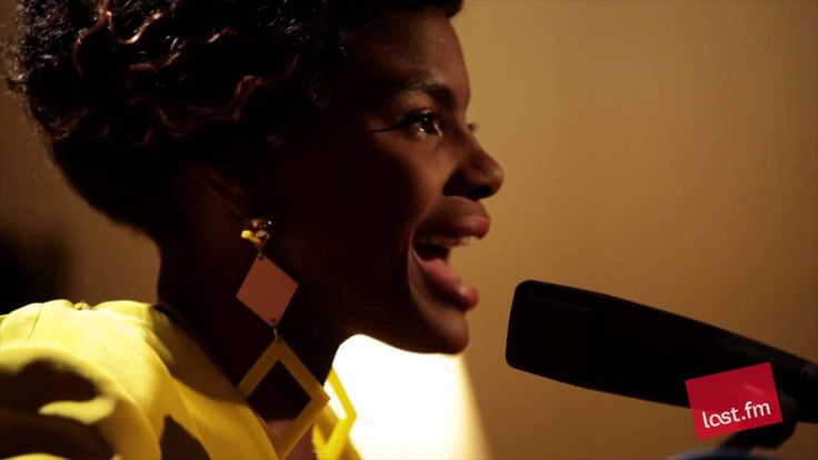 Noisettes - Never Forget You My favorite song currently =)
