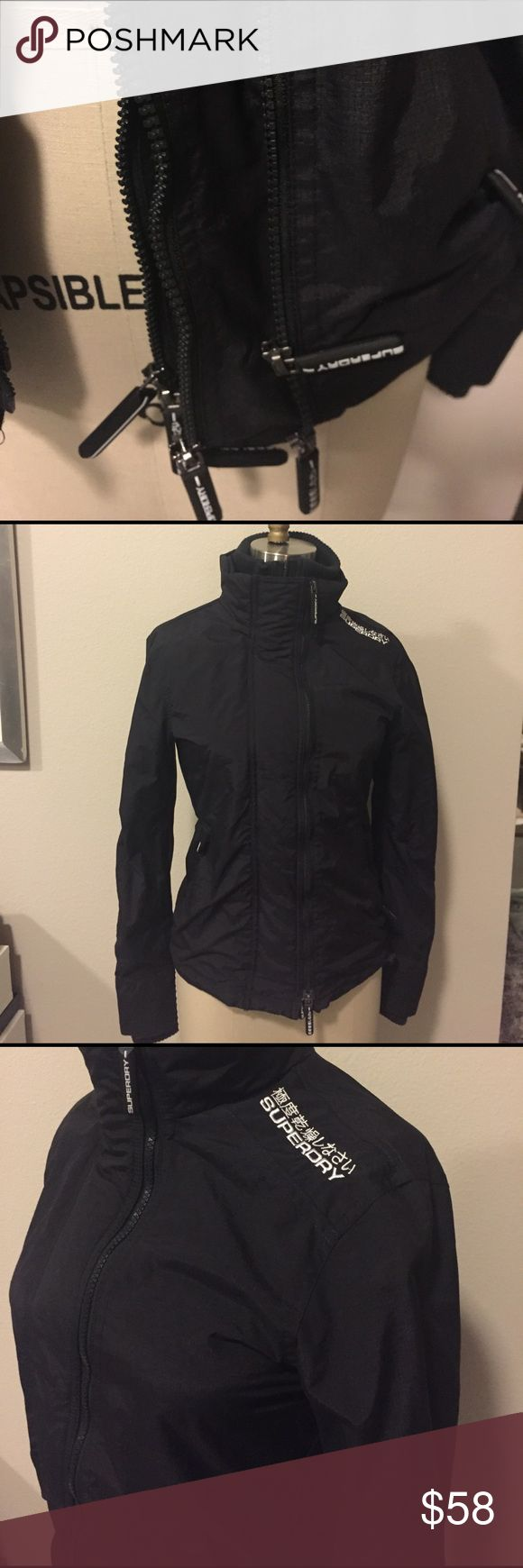 Superdry jacket. Worn a couple of times in great condition. Superdry Jackets & Coats Utility Jackets