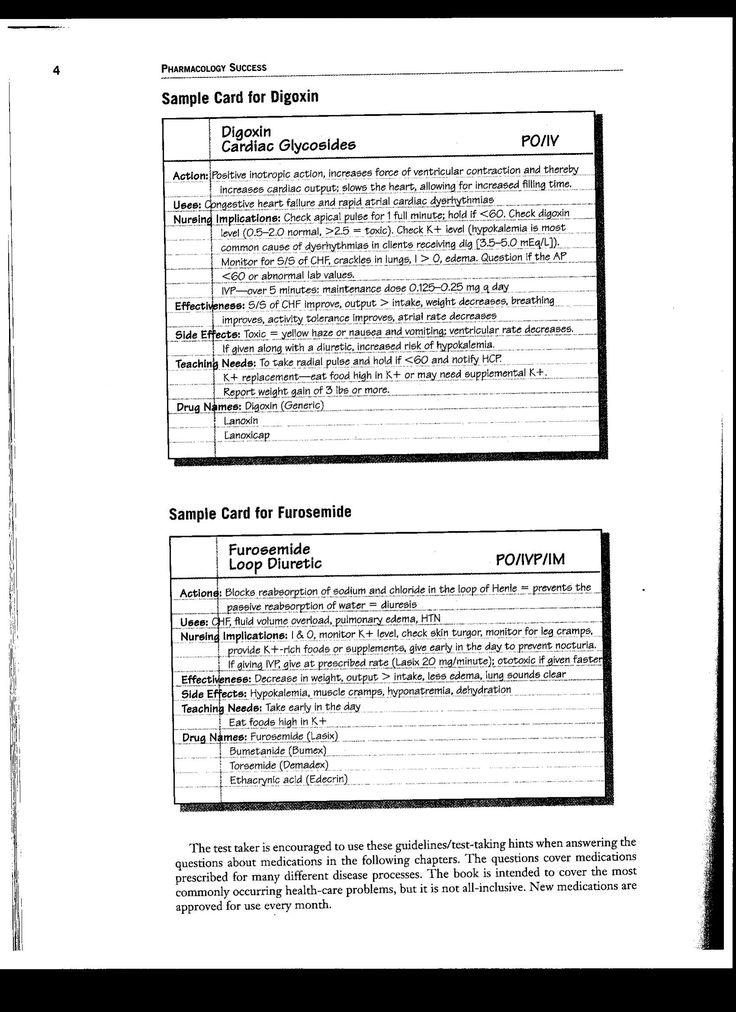 nursing drug book pdf download