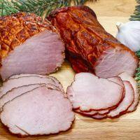 Cracker Barrel Copycat Sugar Cured Ham