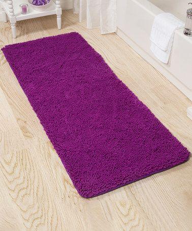 Best Bath Rugs Images On Pinterest Bath Rugs Bath Mat And - Lilac bath mat for bathroom decorating ideas