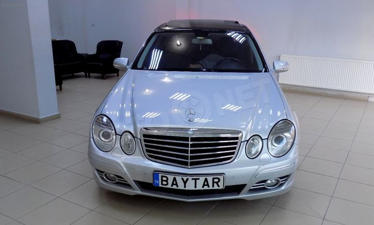 E200 E 200 KOMPRESSOR E2 2008 Mercedes E200 E 200 KOMPRESSOR E2