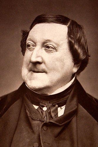 Gioachino Rossini — People — Royal Opera House