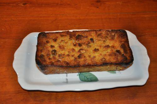 Pudding ou l'art de recycler les gâteaux et brioches - tout fait maison entretien de la maison cuisine cosmétiques potager légumes plantes médicinales