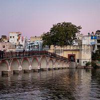 Diario de viaje 8 – Romántica Udaipur