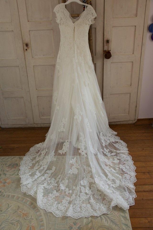 Preloved Wedding Dresses Uk 26
