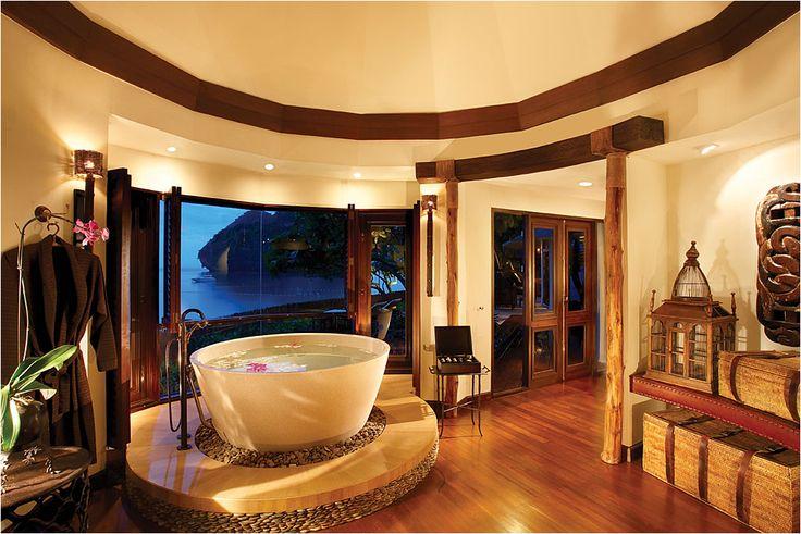 southwestern interior design | Southwestern Bathroom Design Ideas | Design Inspiration of Interior ...