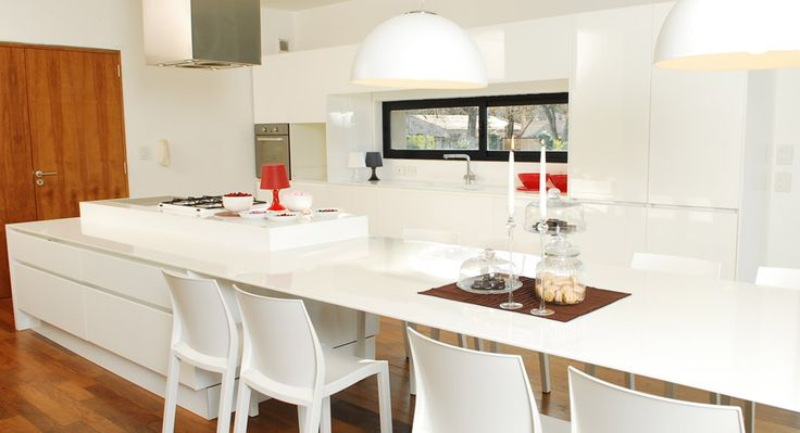 8 best Wood grain kitchen cabinets images on Pinterest | Dressers ...