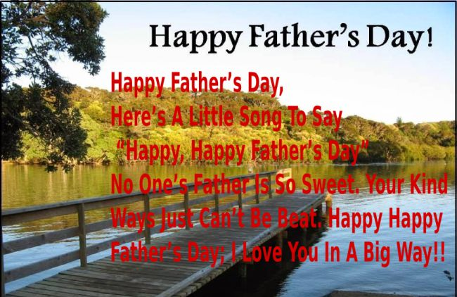 Happy Father's Day Images Facebook 2018 To Update#fathersday2018 #happyfathersda...