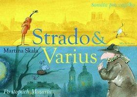 Strado a Varius - Martina Skala | Knihy.ABZ.cz