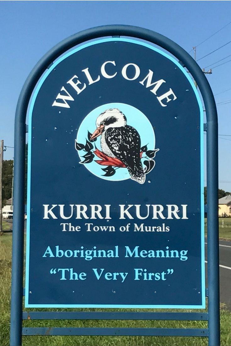 Josie Wanders   Kurri Kurri – A Town of Murals   http://josiewanders.com