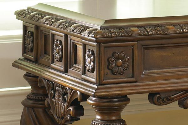 North Shore End Table Close Up Half Price Furniture 510 Marks St 130 Henderson Nv 89014