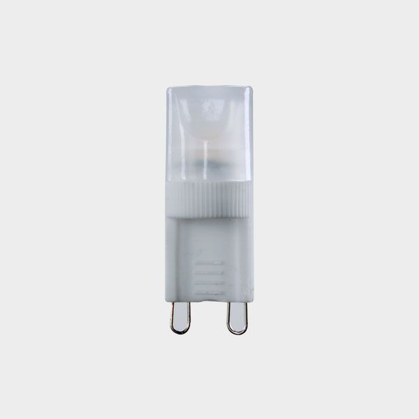 light bulb led epistar equal pc cover ceramic body x - G9 Led Bulb