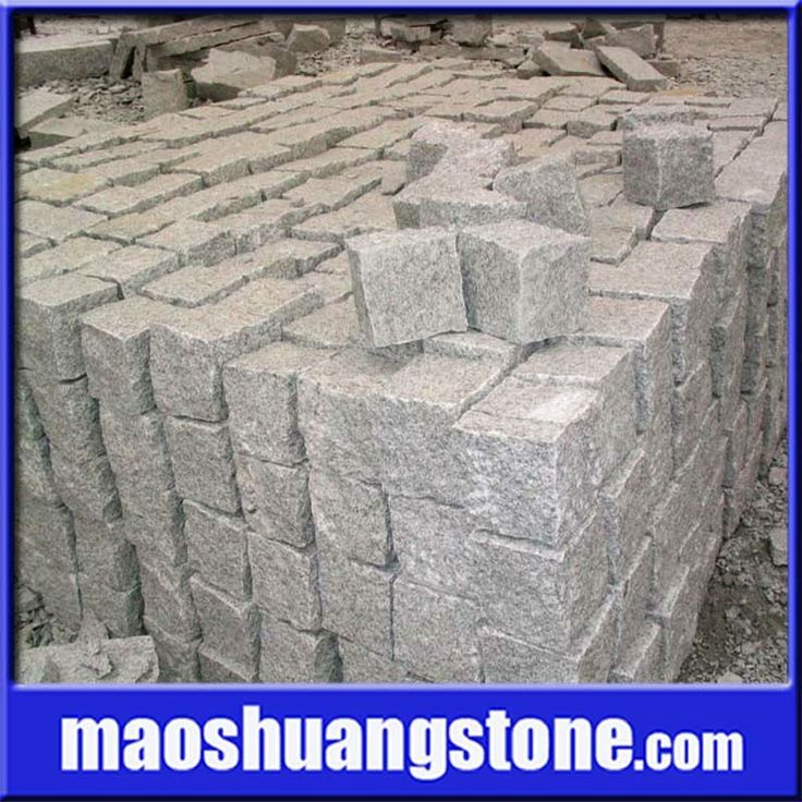 Granite Pavers for Sale $15~$25