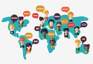 El aprendizaje de un segundo idioma es una prioridad mundial