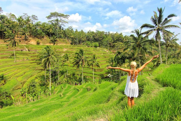 Best Resorts in Bali for Couples